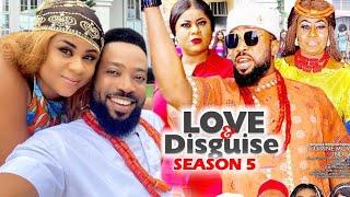 LOVE AND DISGUISE SEASON 5 - (New Hit Movie)Fredrick Leonard 2021 Latest Nigerian Nollywood Movie