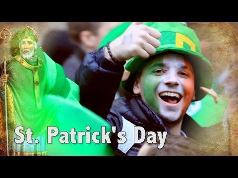 Día de San Patricio / St. Patrick's Day
