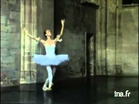 SYLVIE GUILLEM PAQUITA 1984