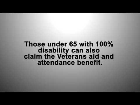 Veterans Aid and Attendance Benefits, Straight From VA Veterans Benefits Website
