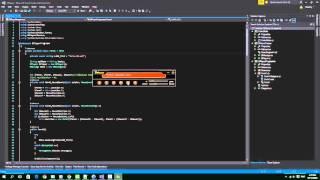 Курсовая работа MP3 плеер на C#