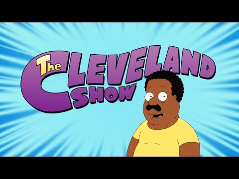 The Cleveland Show Theme Song (Lyrics)