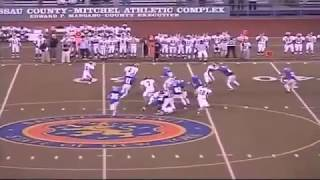 Jaylen Amaker Mt. St. Michael Highlight Tape