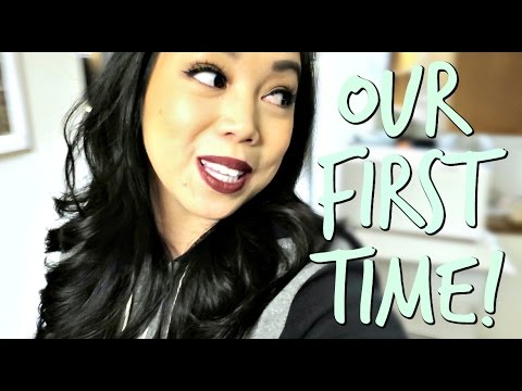 OUR FIRST TIME! - November 30, 2016 -  ItsJudysLife Vlogs