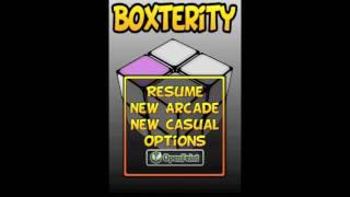 Boxterity
