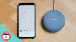 Google Home & Assistant Updates - May 2020