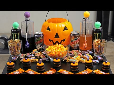 Simple halloween party games for adults
