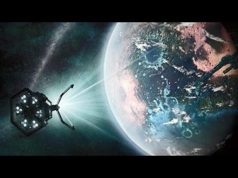 Alien Documentary    -  Extraterrestrial Civilizations    -  In Search of Alien Civilizations