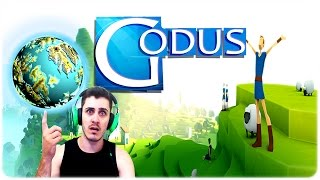 Godus - GUIANDO A HUMANIDADE COMO DEUS! (CONHECENDO O JOGO) PT-BR