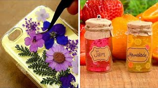 16 Awesome DIY Resin Crafts, Jewelry and Accessories!