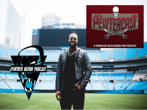 Gerald McCoy Intel feat. The Pewtercast || Carolina Panthers
