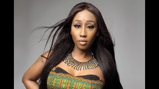 Man Puzzles Victoria Kimani With Arm Pit Fetish