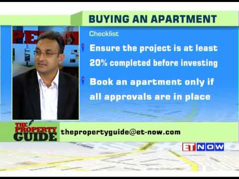 The Property Guide - Investment options in National Capital region (NCR) and more