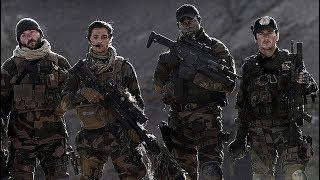 فيلم الاكشن والاثاره المنتظر||القوات الخاصه2017|| مترجم New Action movies-2017