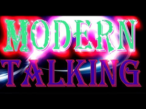 Mod. Talking (Remixes)