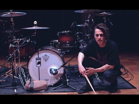 David Guetta - Hey MaMa | Matt McGuire Drum Cover