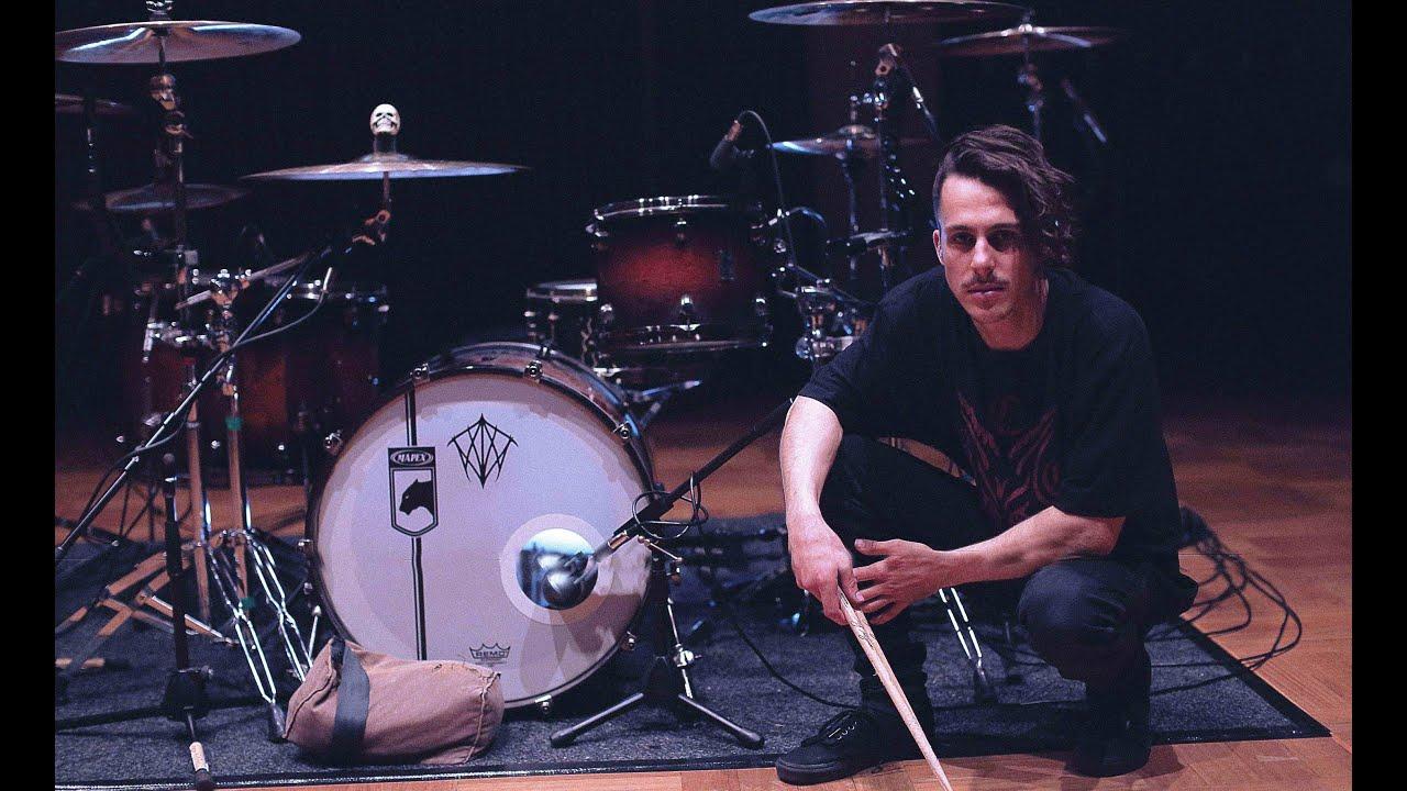 david-guetta-hey-mama-drum-cover-matt-mcguire