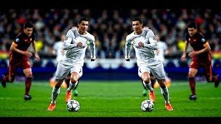 Cristiano Ronaldo - 30 Seconds of Skills | 15/16 | HD