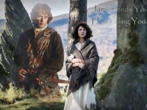 Outlander True love