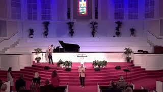 November 1,  2020 Morning Worship