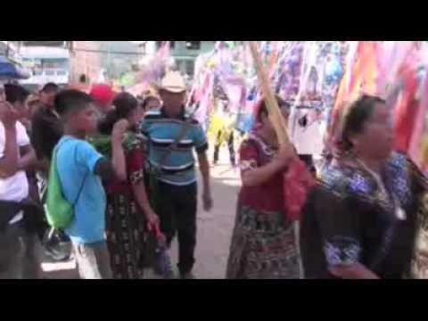 Coheteros En Joyabaj 27 De Agosto 2016 Octava Honor A La Virgen Del Transito