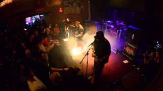 Living Sacrifice Live in Dallas 3/22/14 - Ghost Thief