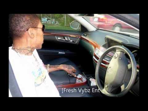 Vybz Kartel - Dont Move ( Muss Breed Her) Mar 2011 Fresh Vybz Ent