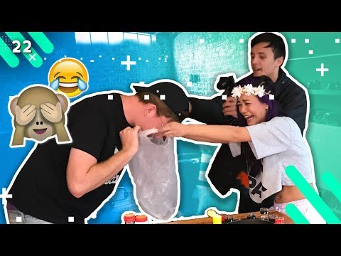 EXTREME CHALLENGE GONE WRONG!! (EPISODE 22)