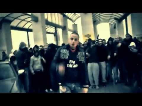 Bilel - A la parisienne   VIDEO CLIP RAP NEOCHROME 2010.flv