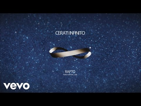 Gustavo Cerati – Rapto (Cover Audio)
