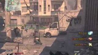 Tourettes Guy plays Ground War in MW2 (2)