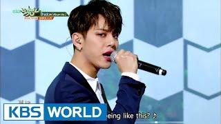 B.A.P's DaeHyun (대현) - Shadow (Album Ver.) [Music Bank COMEBACK / 2017.06.09]