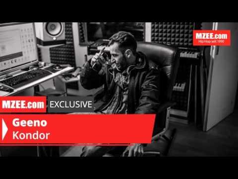 Geeno – Kondor (MZEE.com Exclusive Audio)