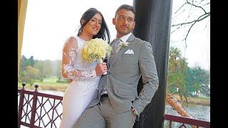 MARIAGE Warren & Tiffanny - VINRECH PRODUCTION