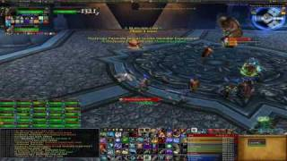Vicious Tactics: Professor Putricide(25 Man Icecrown Citadel)