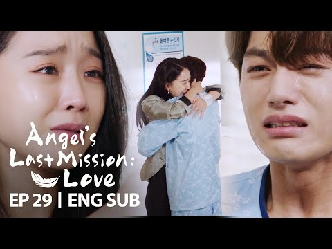 """kim-myung-soo-""""how-could-i-live-a-happy-life?""""-[angel's-last-mission:-love-ep-29]"""