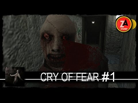 Cry Of Fear #1: No Phone Credits, No Phone Signal