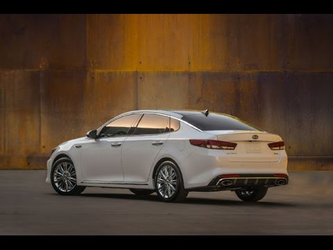 2017 Kia Optima Price And Release Date