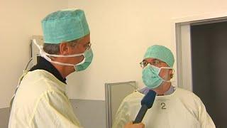 Klinikum Großhadern - Dermatologie - Menschen in München