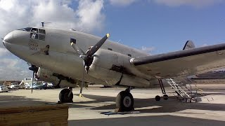 75th Anniversary: Curtiss-Wright C-46 Commando
