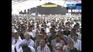 Jo khak Mein Milay (Jalsa Salana UK 2012)