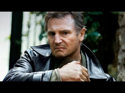 Liam Neeson Signs On For 'Taken 3'