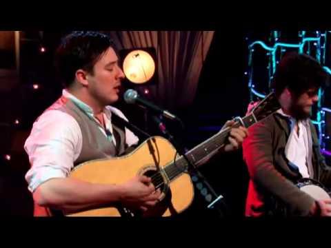 Mumford & Sons - The Cave (MTV Unplugged)