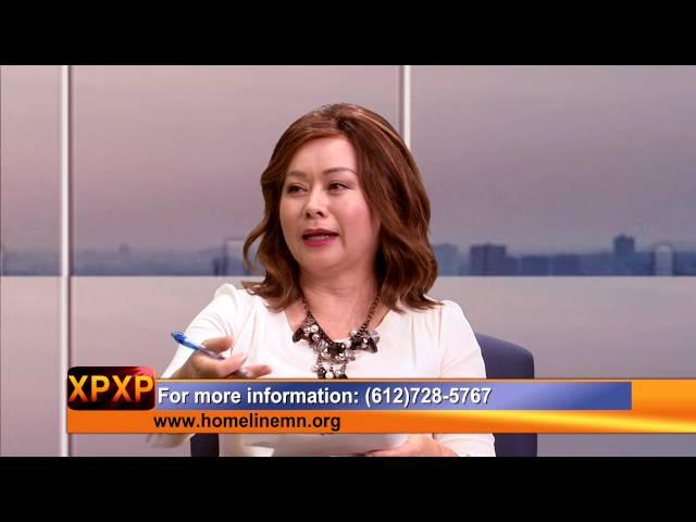 XAV PAUB XAV POM: with guest Sue Speakman-Gomez from HouseLink.