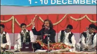 Hans Raj Hans in Kirpal Sagar