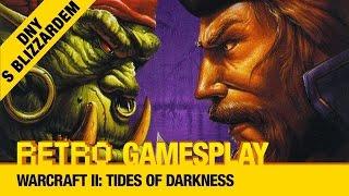 Retro dny s Blizzardem: Warcraft II: Tides of Darkness