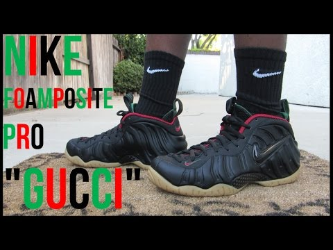 lowest price f4f4a 5d3bc Nike Air Foamposite Pro