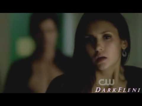 Damon/Elena - Won't Say I'm In Love {3x19 Kiss Scene Included}