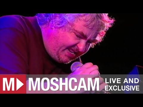 Daniel Johnston - Speeding Motorcycle | Live in Sydney | Moshcam