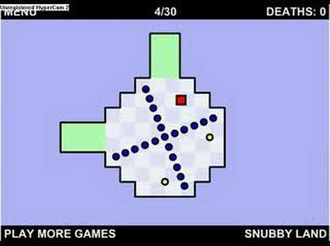 The World Hardest Game 4